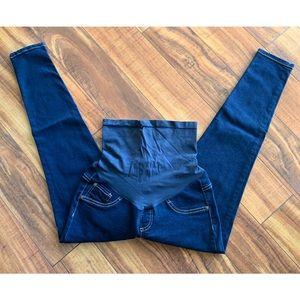 Indigo Blue Maternity Jeans | XS